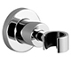Dornbracht Black Handshower Holder Product Number: 28 050 892-33