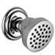 Dornbracht Nickel, Satin Bodyspray Product Number: 28 518 360-06