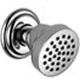 Dornbracht Nickel, Polished Bodyspray Product Number: 28 518 360-08