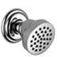 Dornbracht Brass, Polished PVD Bodyspray Product Number: 28 518 360-09