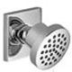 Dornbracht Brass, Satin (Coated) Bodyspray Product Number: 28 518 782-47
