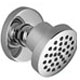 Dornbracht Black Bodyspray Product Number: 28 518 979-33