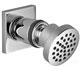 Dornbracht Nickel, Satin Bodyspray Product Number: 28 519 782-06