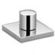 Dornbracht Nickel, Satin Diverter Product Number: 29 125 985-06